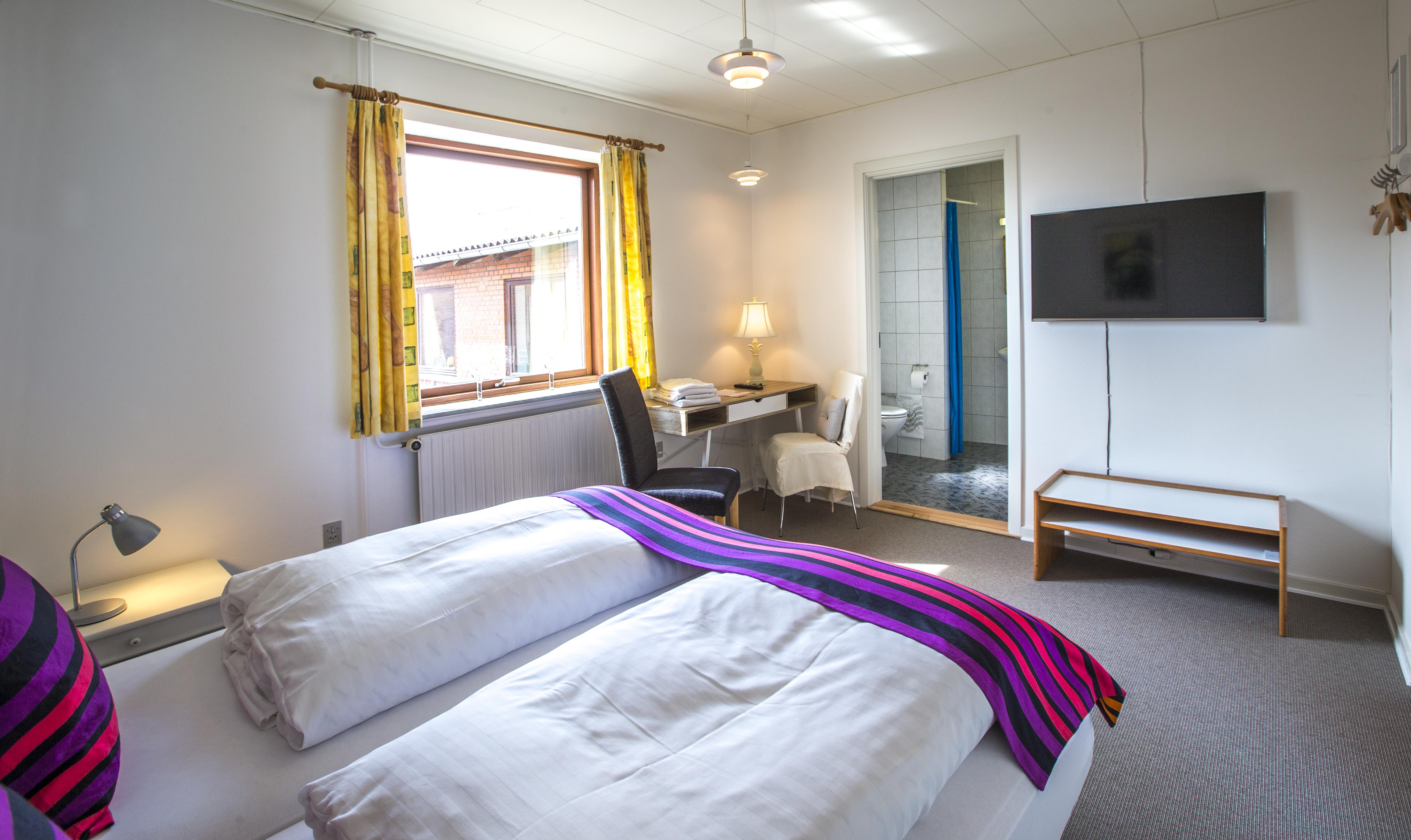 Hotel Bording | Overnatning